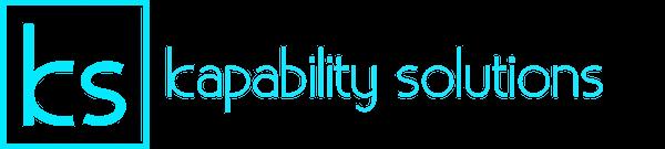 Kapability Solutions Logo
